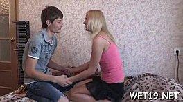 Teen πορνό iPhone έφηβος σεξ σκηνή ταινία