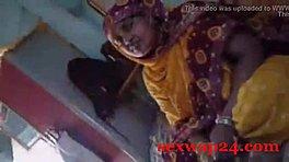 Bangladéšskej video XXX com